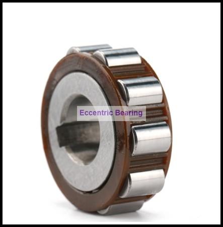 NTN 15UZ21071T2 15x40.5x28mm Eccentric Bearing