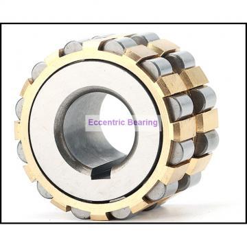 KOYO 25UZ487 size 25×68.5×42 gear reducer bearing