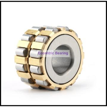 NTN 15UZ21017 15x40.5x28mm Eccentric Roller Bearing