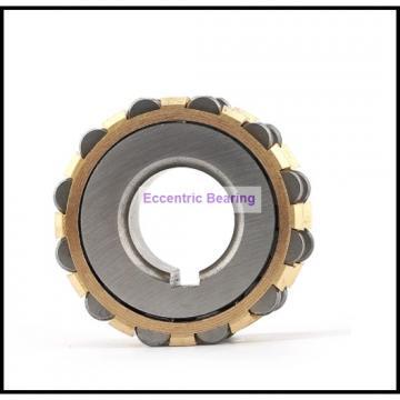 KOYO 200752904K 22x61.8x34mm Eccentric Roller Bearing