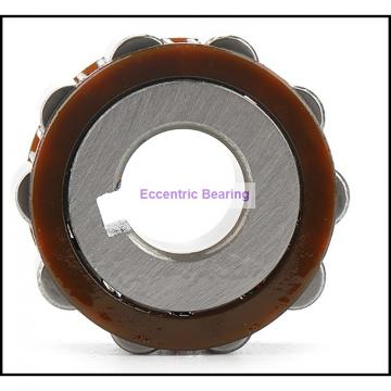 KOYO 15UZE40935 15x40.5x14mm Eccentric Roller Bearing