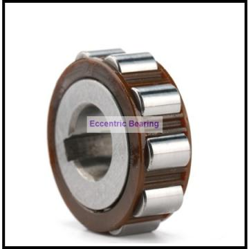 KOYO 609A06GRX 15x40.5x14mm Eccentric Bearing