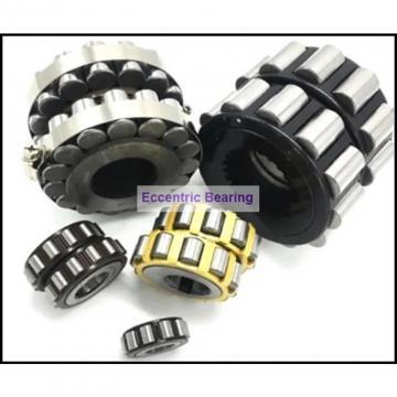 NTN UZ206G1P6 30x54x16mm Eccentric Roller Bearing