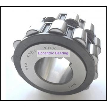 KOYO 15UZE8111T2 15x40.5x14mm Eccentric Roller Bearing