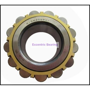 KOYO 15UZE8129 15x40.5x14mm Nsk Eccentric Bearing